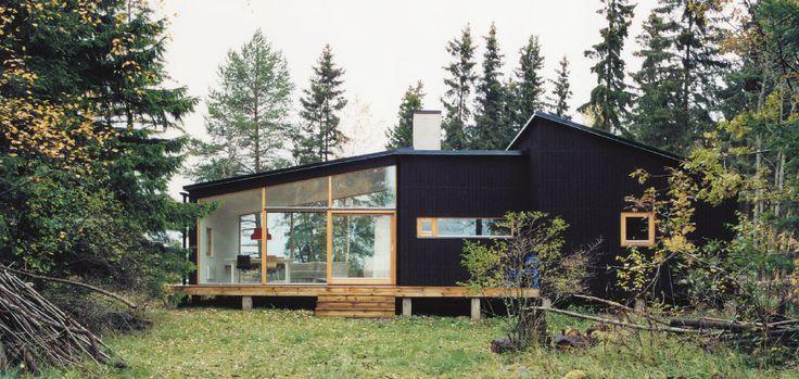 Arkitekt Anna Von Schewen Byggherre Carl Von Schewen