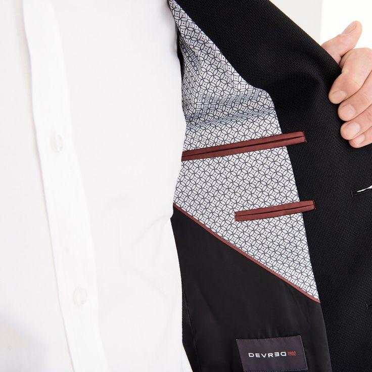 Veste blazer noir - image 5