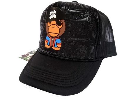 Bape Cap 001 2102