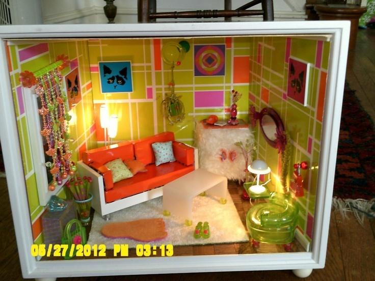 21 best images about american mini illuma room on