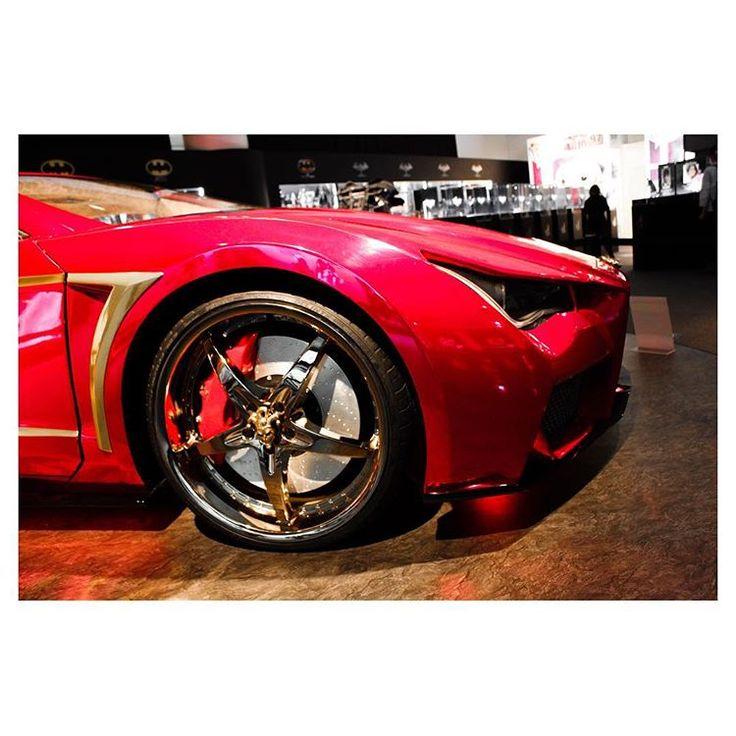 スーサイドスクワッドでジョーカーの愛車。  このブレーキディスク スペーサーをでっかくさせた感じだね!  Infiniti G35 Cupe スカイラインクーペ Vaydor ExoticsのSupar Car Body Kit 装着のカスタムカー  #sucidesquad  #harleyquinn  #joker  #batman #infinitig35  #infiniti  #G35 #cupe  #スーサイドスクワッド #ハーレイクイン #ジョーカー #愛車 #バットマン #インフィニティ #スカイラインクーペ #スカクー #クーペ #カスタムカー #ワイドボディ #スーパーカー #写真好きな人と繋がりたい  #ファインダー越しの私の世界