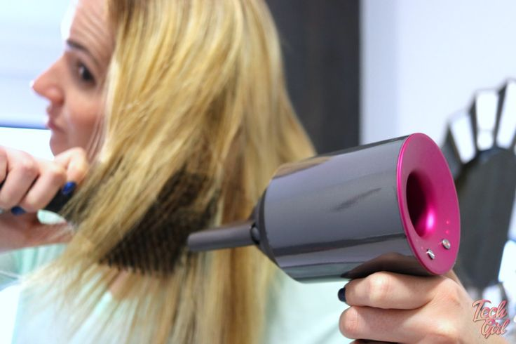 very expensive hairdryer
