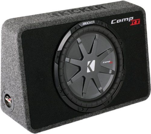 Shallow mount subwoofer is the best choice for car music