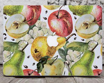 Macbook Keyboard Decal Fruit Skin Macbook Keyboard Stickers Macbook Air Skin Clear Macbook Air 13 Decal Macbook Pro 2016 Skin Floral SK3151