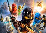 Lego Ninjago 2015 Puzzle