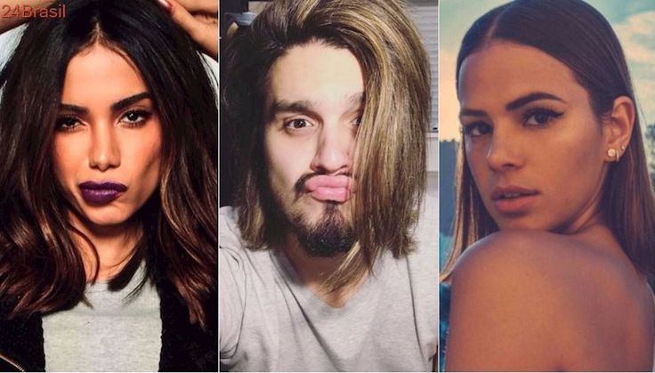 O tempo passa! | Veja as primeiras fotos dos famosos no Instagram