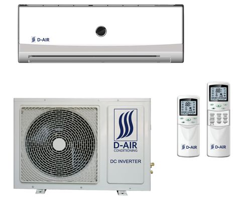 The D Air Conditioning Company Is A Full Service HVAC Contractor. We  Specialize In Ductless Mini Split And Central Air.
