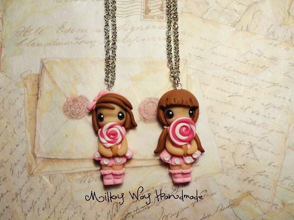 Milkie Way