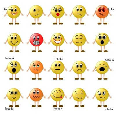 smiley emoticons explained: smiley emoticons explained