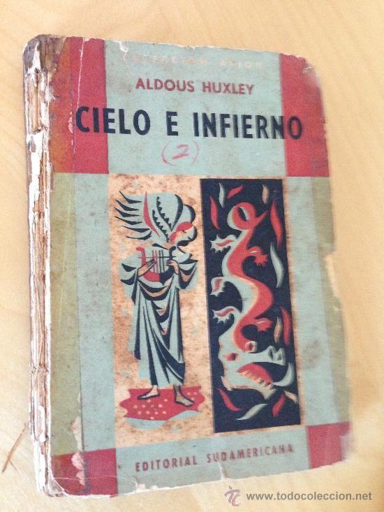 Cielo e infierno; Aldous Huxley.