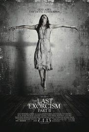Exorcism Part 2 Full Movie. As Nell Sweetzer tries to build a new life after the events of the first movie, the evil force that once possessed her returns with an even more horrific plan.