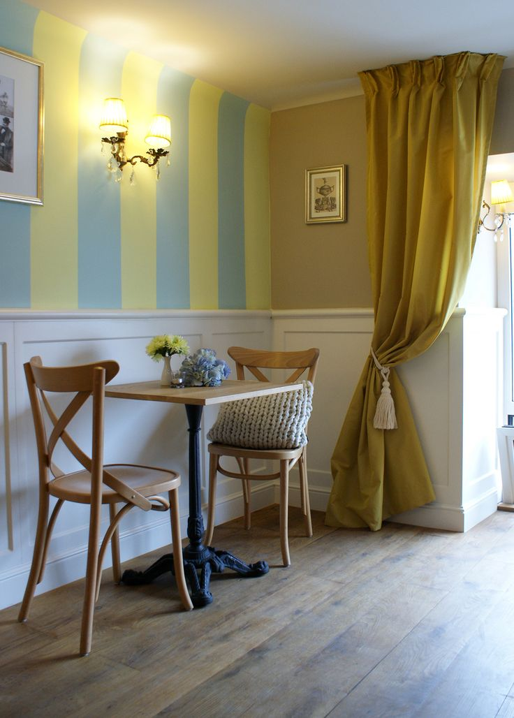 LUSH Design - the oldtown coffee place