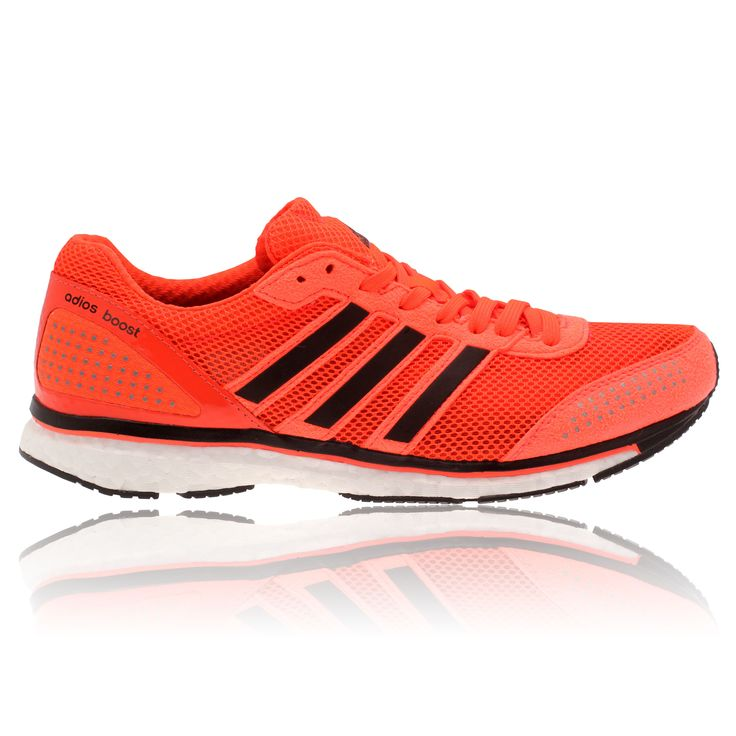 Adidas Adios Boost 2 Running Shoes reviewed on Training a Runner