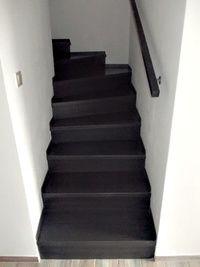Dřevěné schody - Stolařství Šimek - Brno