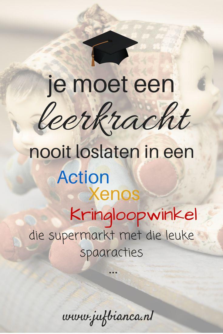 Ik zou gerust mijn hele lokaal in kunnen richten met spullen uit de Ikea, Action, Xenos en kringloopwinkel :) - JufBianca.nl