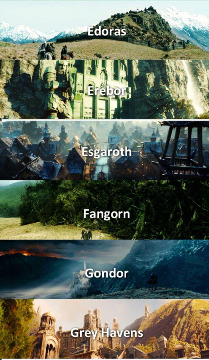 Video's van Lord of The Rings FOTR Walkthrough