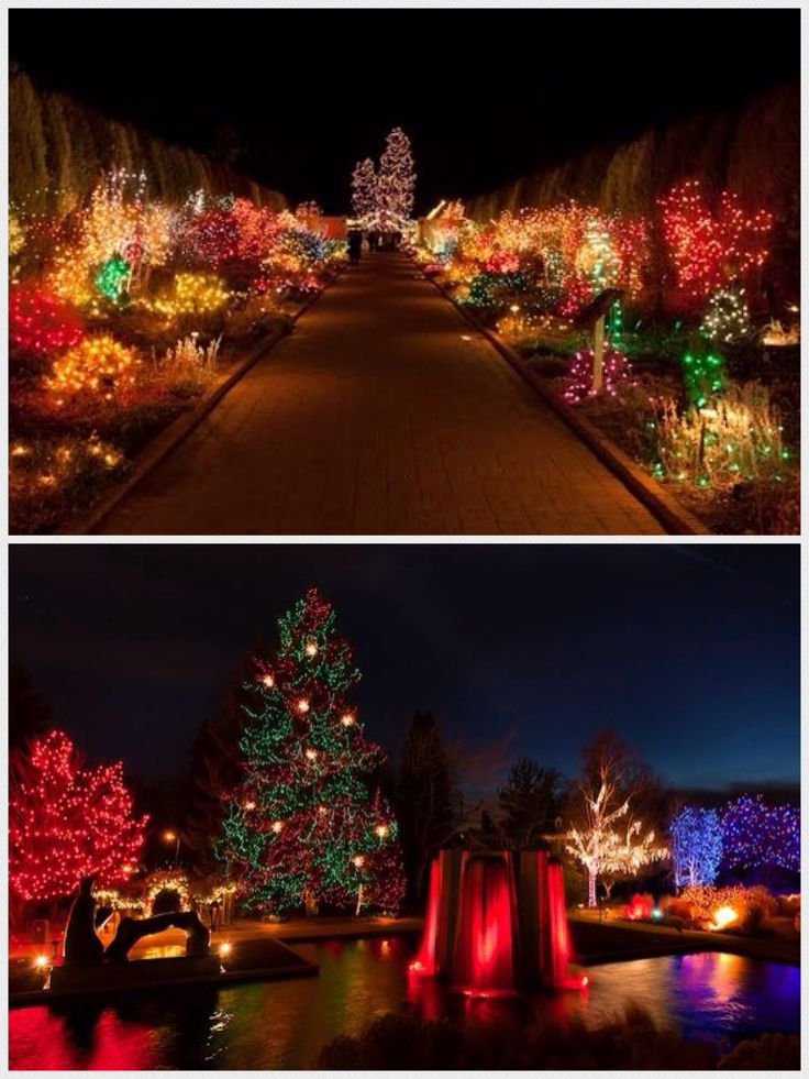 1000 Images About Christmas Colorado Usa On Pinterest