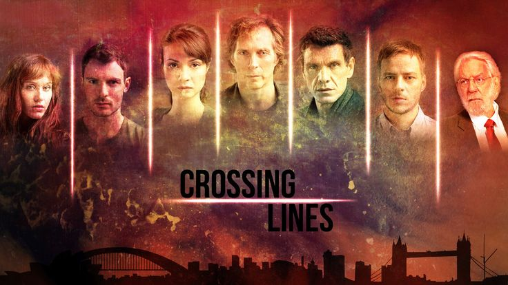 Crossed The Line Quotes: Crossing Lines Tv Show 1 & 2