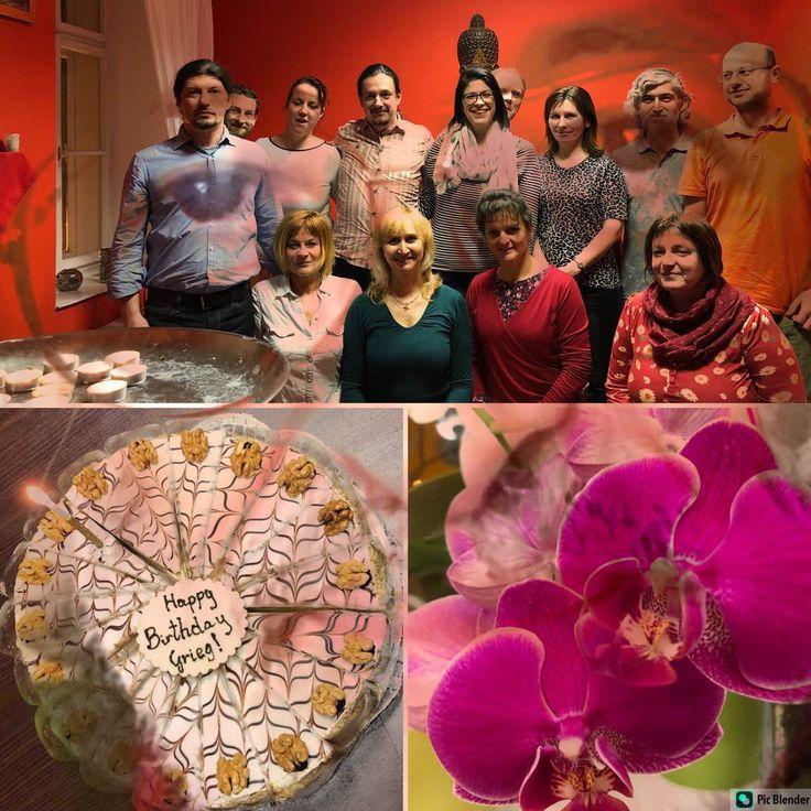 Boldog Születésnapot!  Happy Birthday!   Spirituális Extázis Ezoterikus Jógaközpont Győr, Kisfaludy utca 2. http://tantra-yoga-gyor.hu/ https://www.facebook.com/tantra.yoga.gyor #Tradicionális #jóga #yoga #hatha #tantra #integrál #meditáció #önismeret #felszabadulás #megvilágosodás #Győr #önfejlesztés #spirituális #lélek