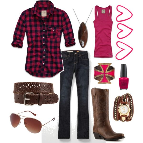 soo ready for RODEO !!!!