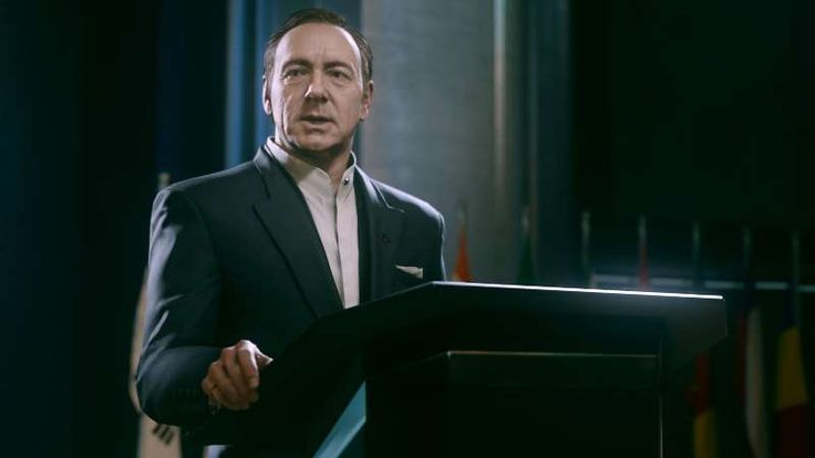Call of Duty: Advanced Warfare Keluarkan Trailer Campaign Story | Lattenight
