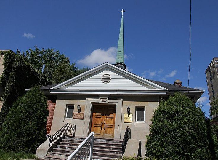 Saint Michael's Finnish Evangelical Lutheran Church