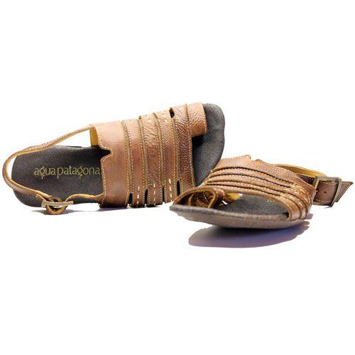 FUEGO CONDOR brown - Agua Patagona  #aguapatagona #soles #leather #rubber #bones #marcapaisargentina #shoes #boots  #argentinadesign  #Girona #CostaRica #BuenosAires #SanTelmo