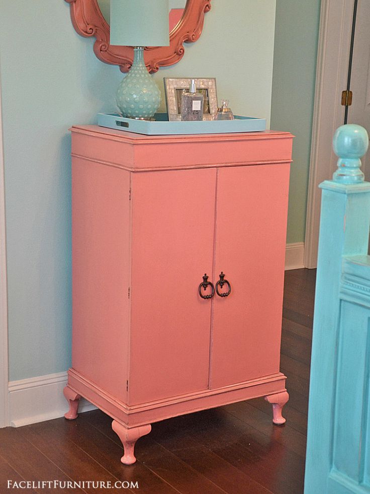 61 best Hutches, Cabinets & Buffets images on Pinterest | Painted ...