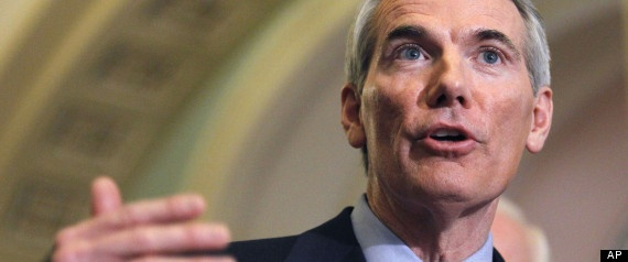 """Rob Portman Reverses Gay Marriage Stance After Son Comes Out""""  It allowed me to think of this issue from a new perspective, & that's of a Dad who loves his son a lot & wants him to have the same opportunities that his brother & sister would have -- to have a relationship like Jane & I have had for over 26 years,"""" Portman said.    Portman said that his son, who is now a junior at Yale University, inspired him to reassess his position on same-sex unions. The senator also consulted clergy on…"""