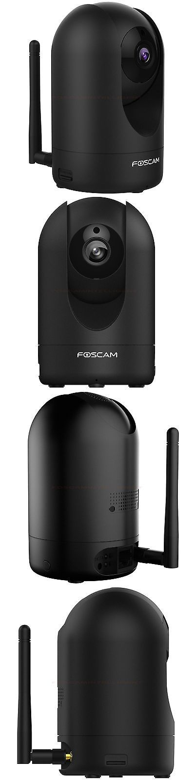 Security Cameras: Foscam R2b 2.0Mp 1080P Pan Tilt Wireless Home Surveillance Security Ip Cameras -> BUY IT NOW ONLY: $79.99 on eBay!