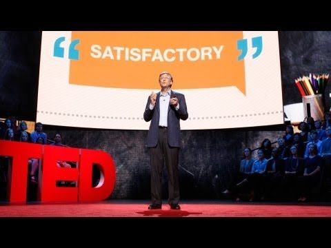 This 10 Minute TED Talk by Bill Gates Will Teach You Everything You Need to Know About Presenting   Inc.com