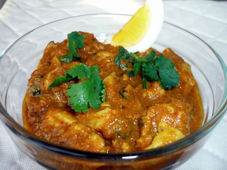 """""""Bharta"""" ia a Hindi word which means Mashed. As the name suggests """"Chicken Bharta"""" is a mashed chicken dish, which is  mildly spiced and cooked in a tomato and cashew based gravy. Its different from the regular chicken curry recipe, easy to cook and goes well with roti, naan, paratha or any bread of your choice. If leftover you could use it as filling for wraps or sandwiches."""
