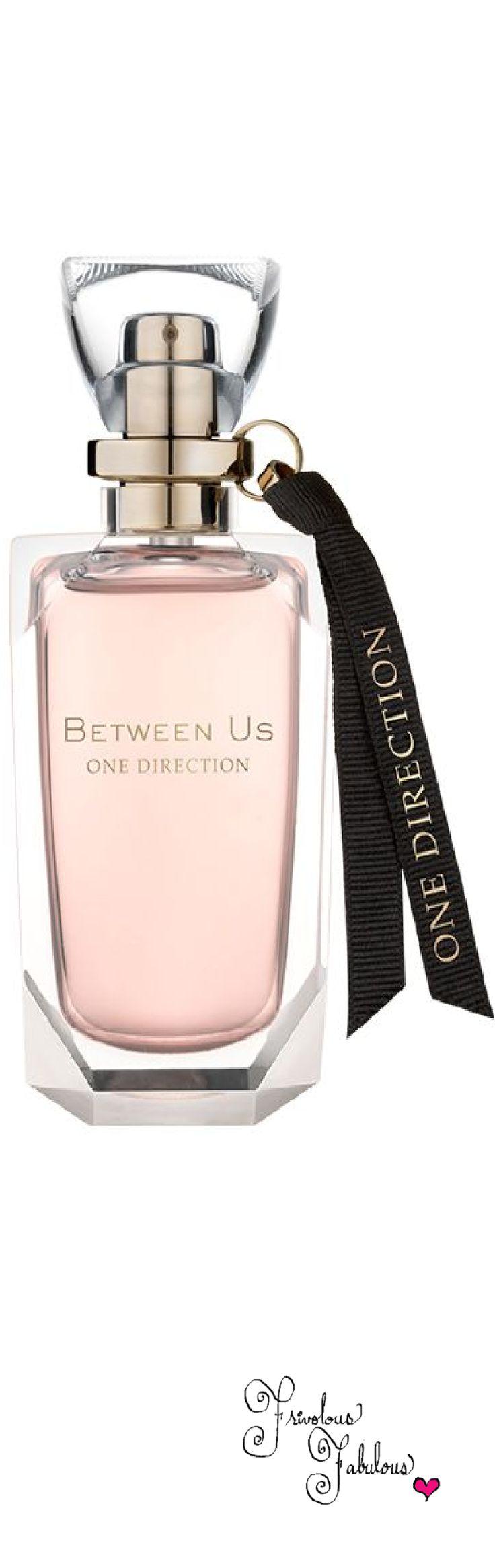 Frivolous Fabulous - Between Us One Direction 2015 for Miss Frivolous Fabulous