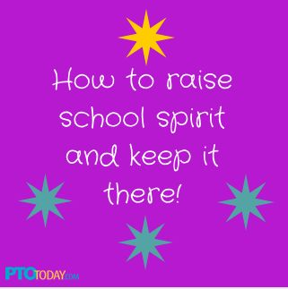 Keep kids and parents excited about your school community!