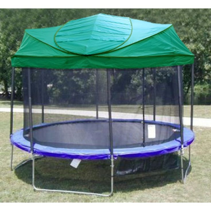 21 Best Images About Trampoline Tops On Pinterest Cubby