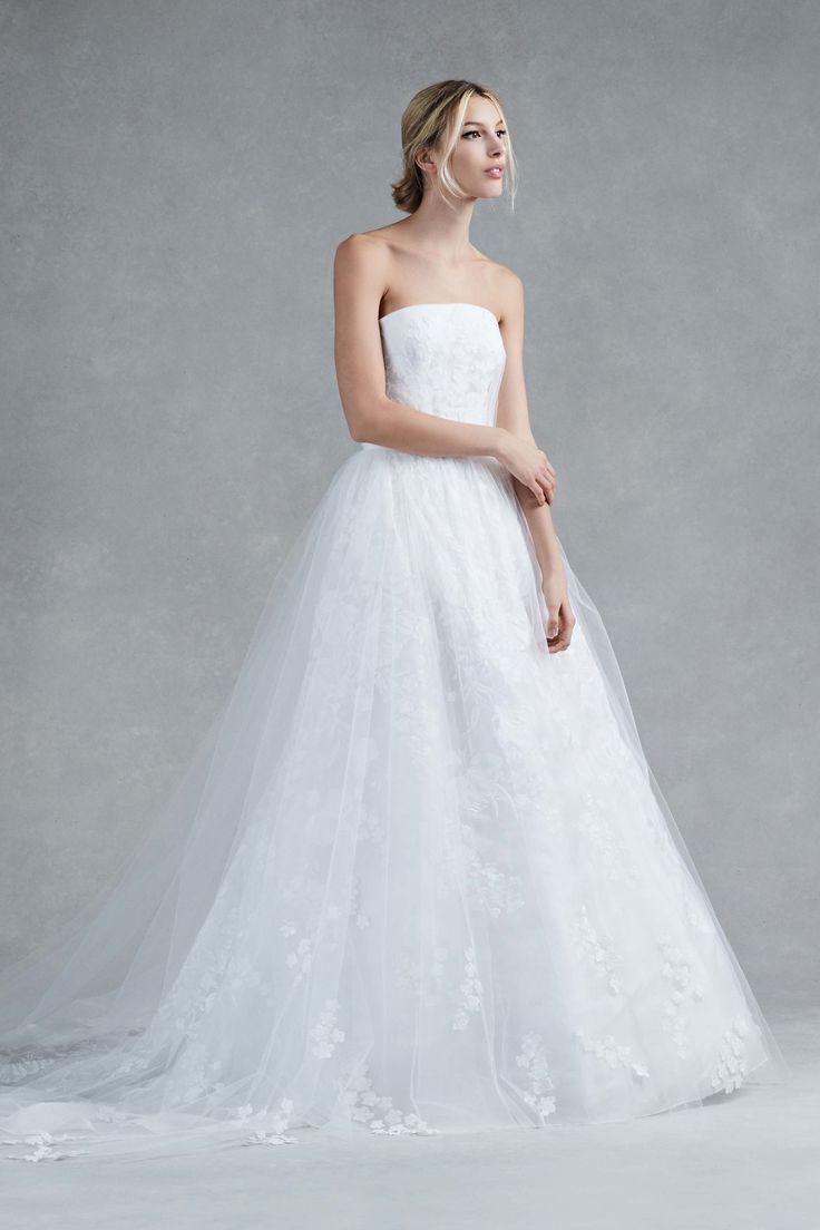 Mejores 4770 imágenes de THE dress en Pinterest | Vestidos de novia ...