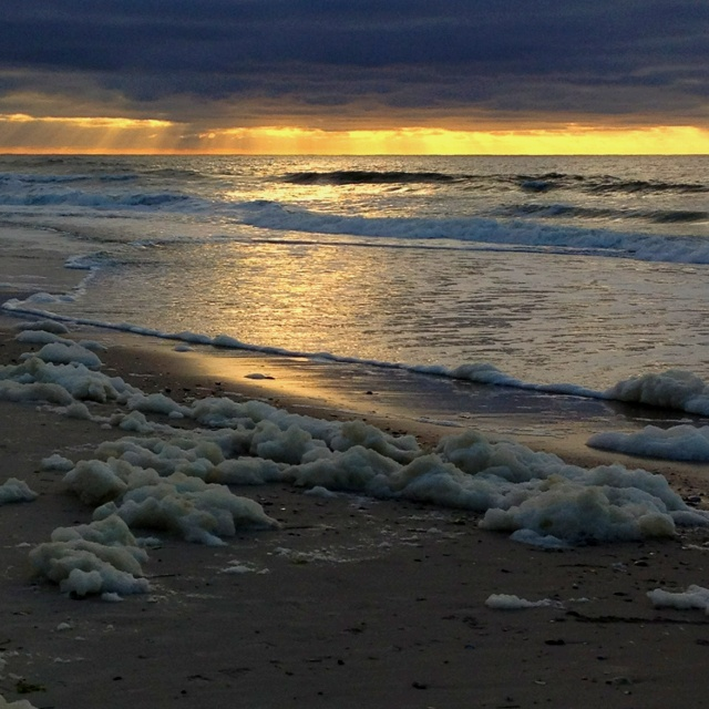 Brigantine beach, nj (aka home)