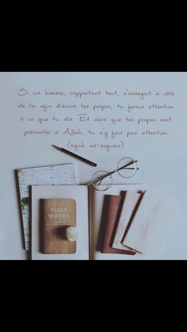 #quote #islam #religion #muslim #citation #rappel