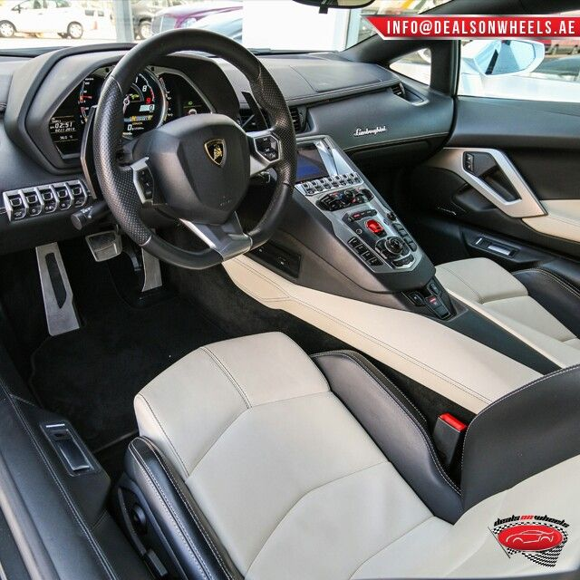 83 best images about cars for sale in dubai on pinterest lamborghini aventador interior. Black Bedroom Furniture Sets. Home Design Ideas