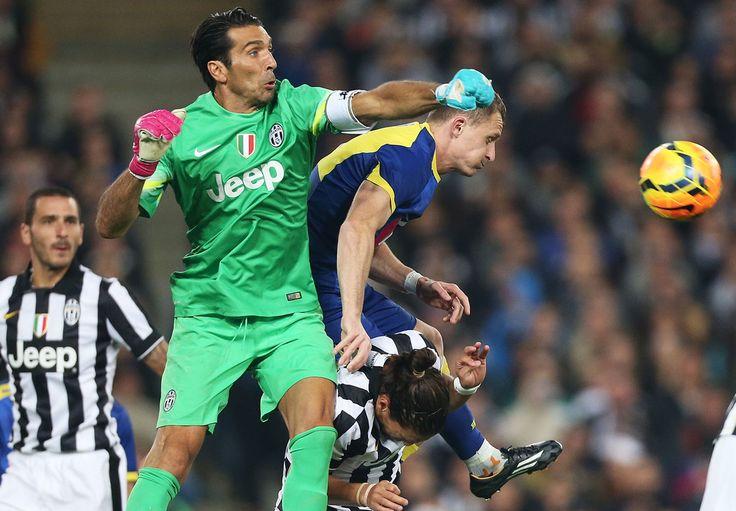A-League All Stars v Juventus