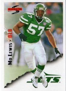"""mo lewis football 