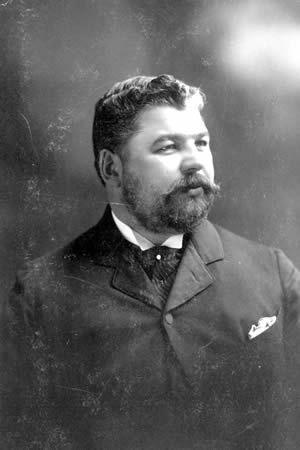 James Helmcken