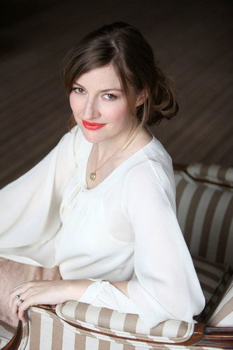 Kelly Macdonald -- one of my favorite actresses, and the epitome of beauty to me!