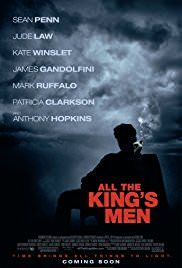 All the King's Men (2006) - #123movies, #HDmovie, #topmovie, #fullmovie, #hdvix, #movie720pBased on the Robert Penn Warren novel. The life of populist Southerner Willie Stark, a political creature loosely based on Governor Huey Long of Louisiana.