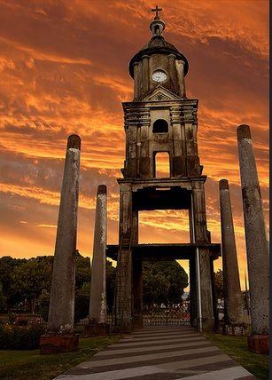Iglesia Arauco