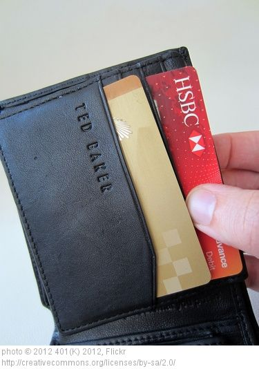 How To Make A Successful Application For A Loan/Credit Card