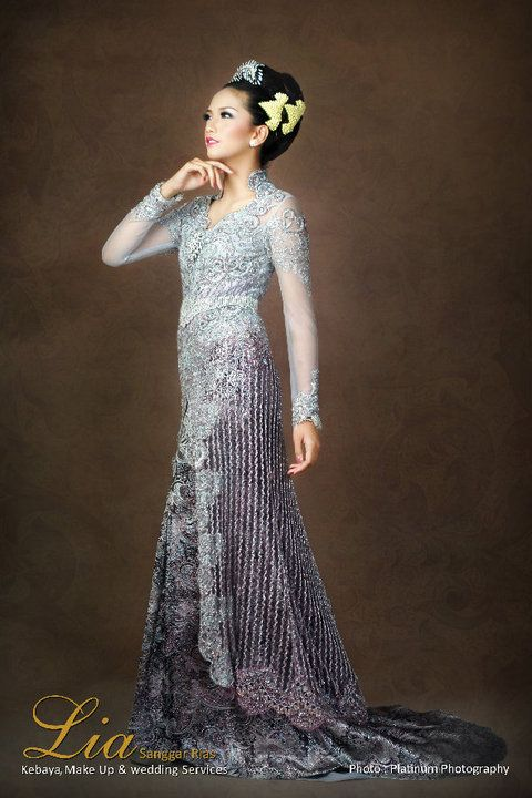 17 Best images about Kebaya on Pinterest Traditional