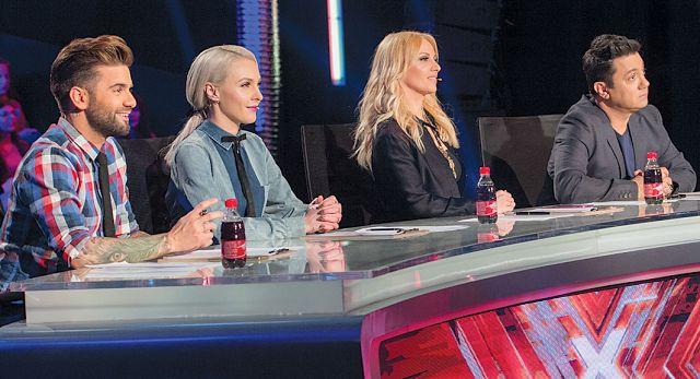 Σκάνδαλο! Ο Μαραντίνης αποκάλυψε ποιος θα είναι ο νικητής του «X Factor»!