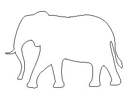 174 best Coloring Pages/LineArt Animals-Mammals images on