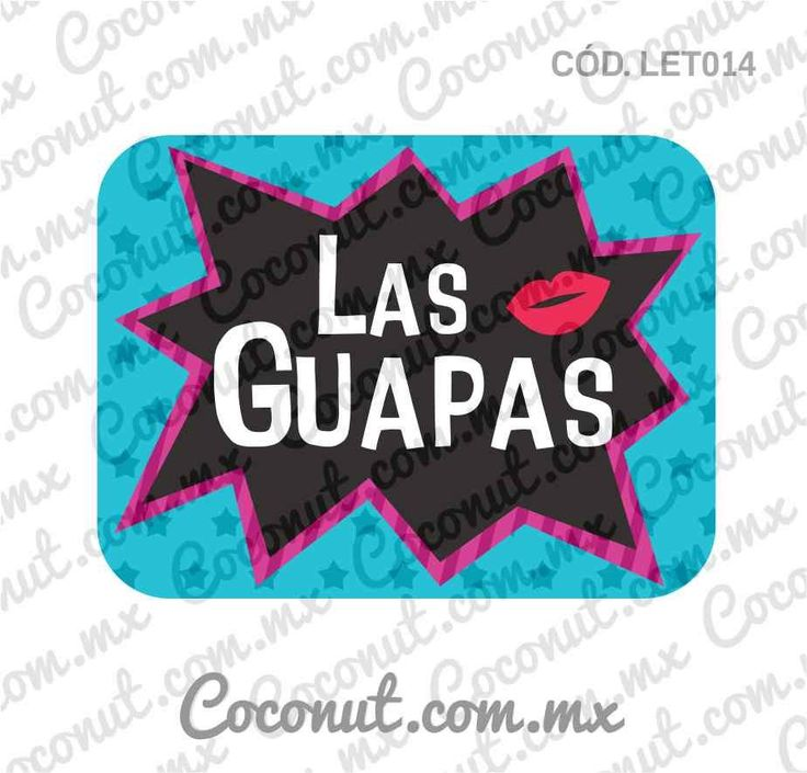 "Letrero para fiestas ""Las guapas"" Letrero para fiestas, Letrero para fotos resistente al agua, encuéntralo en https://www.coconut.com.mx/collections/letreros-para-fiestas y obtén tu envío gratis a partir de $500 en la república mexicana Síguenos en Facebook https://www.facebook.com/coconutstoremx/ #Wedding #Despedidadesoltera #BacheloretteParty #BachelorParty #Party #Friends #Photobooth #Photos #Fotos"